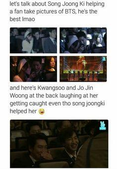 Lee Dong Wook Wallpaper, Bts Memes, Funny Memes, Korean Face Mask, Bts Header, Song Joong Ki, Have A Laugh, Good Mood, Kpop Groups