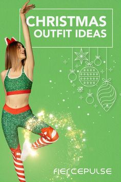 Shop Christmas leggings and workout clothes! Christmas Party Outfits, Holiday Party Outfit, Holiday Parties, Christmas Gifts, Athleisure Outfits, Athleisure Fashion, Christmas Shopping Online, Leggings Outfit Winter, Christmas Leggings