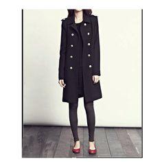 gorgeous coat.
