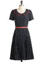Put a Swing on It Dress