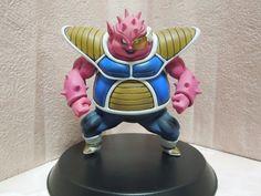 Dragon Ball Quality DX Dodoria Figure Rare from Japan