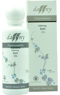 Softening Bath Oil - Bath & Shower Series