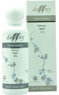 Softening Bath Oil - Bath & Shower Series