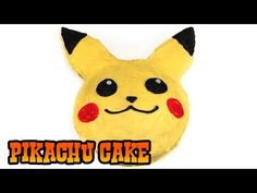 how to make a pikachu cake - Yahoo Canada Search Results