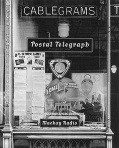 Американское туристическое агенство представляет снимки миролюбивой Германии, присланные немецким железнодорожным отделом информации с целью привлечения гостей на Олимпийские игры 1936 года в Берлине. Соединенные Штаты, до войны.