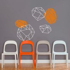 Wall Decals on Fab - Fab is Everyday Design.