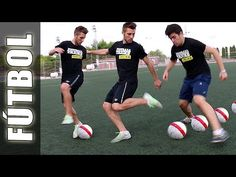 Sean Garnier TicTacToe - Panna skills Túneles/Caños de freestyle fútbol sala…
