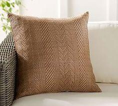 Outdoor Pillows | Pottery Barn