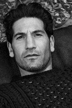 Jon Bernthal, Draw The Squad, Daddy, Fathers