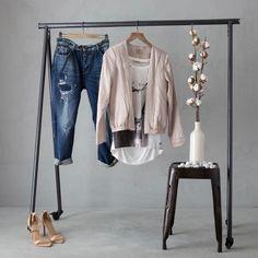 Garcia Jeans - Spring Summer 16 - Women - Denim