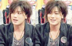 Akanishi Jin, Japanese Boy, Running, Boys, Baby Boys, Keep Running, Why I Run, Senior Boys, Sons