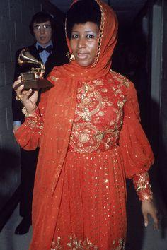 Aretha Franklin, 1970