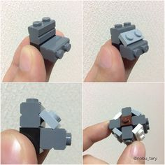 Masonry Profile   by nobu_tary