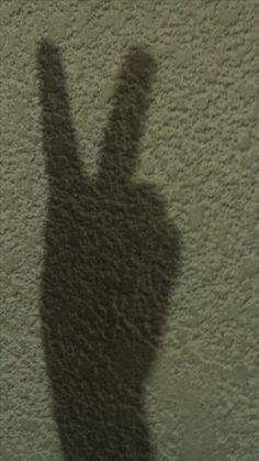 """Titulo:"""" sombra amor y paz"""" Autor:Téllez Castañeda Miranda Abigail Obturación:1/20 Apertura:3.5 Fecha:7/12/2016 Iso: 1600"""