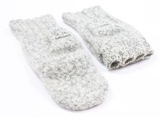 26d5460b9fc Dachstein Woolwear Wool Mitts with Finger Cap - Sweater Chalet Mittens