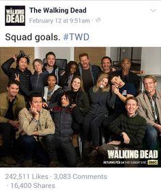 #twd ¤iwatch¤ season 6 on the way