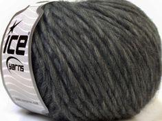 #yarndeals #yarnaddict http://vividyarns.yarnshopping.com/en/peru-alpaca-superbulky-dark-grey-fnt2-38984
