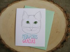 Great lakes goods.   MEOW-CHOS