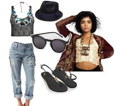 I Love Your Style: Lisa Bonet