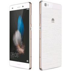 #Smartphone #HUAWEI #P9 LITE 5.2 OCTACORE DUAL SIM 16GB 4G LTE WHITE-BIANCO #GATEKSHOP.IT