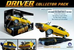 Driver San Francisco: Collector's Edition