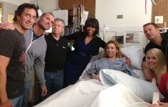 The first lady quietly visited victims in local hospitals including the same hospital where Boston bomber Dzhokhar Tsarnaev is currently being treated for his injuries under heavy guard.