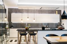 House2 keittiö - kitchen