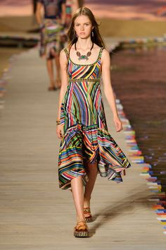 Tommy Hilfiger at New York Spring 2016