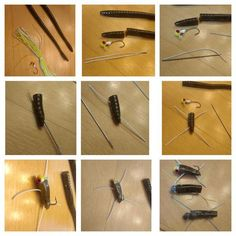 DIY: Homemade Fishing Lure