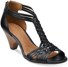 EVANT PORTMAN BLACK - Quarks Shoes