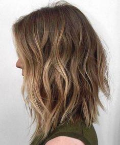 Bildergebnis für frisuren dickes langes haar