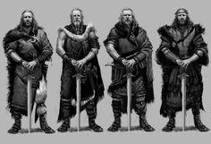 Viking Chiefs.