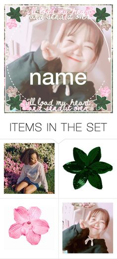 """""""❝ (open) fromis_9 jiheon icon。 ❞"""" by seoul-icons ❤ liked on Polyvore featuring art, josihearticons and seoulicons"""