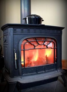All About Wood Stoves: It might make sense to heat your home with wood — even though firewood is the least convenient of all common fuels - wisdom from the Energy Nerd blog!
