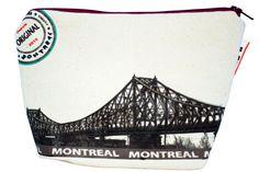 Trousse Cartier, Montréal par Toé là