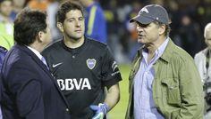 FIFA: Un juez ordena detener a los tres implicados en Argentina | Deportes | EL PAÍS