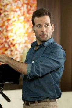 Afternoon eye candy: Eion Bailey (26 photos)