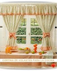 cortinas de cocina modernas 2015 - Buscar con Google