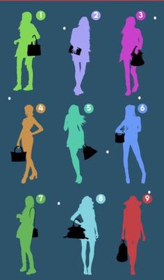 Which Woman Is The Oldest? Your Answer Will Reveal The Cruel Truth About You - Women Daily Magazine Test Image, Daily Magazine, Feel Good, Tarot, Old Things, Feelings, Articles, Fractions, Numerology