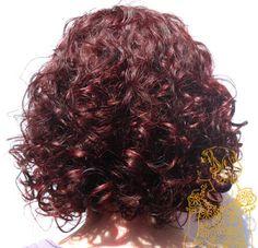 cabelo depois de usar a linha argan perfect care da Honma Tokyo: http://bit.ly/GMUNBg