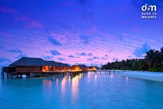 Conrad Maldives Rangali Island - Superior-Water-Villas http://www.doortomaldives.com/resorts/view/18