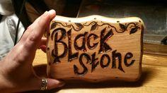 Made by Bionca Blackstone