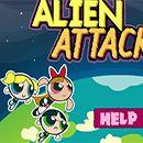 PowerPuff Girls Alien Attack