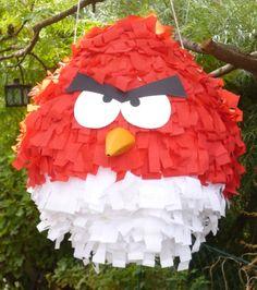 Pinata Angry Bird – knuffeliges.de