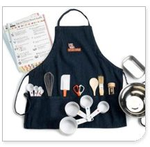 Best Kids Cooking and Tools: Playful Chef, Baking Kits, and more!
