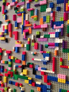 Lego maze only an amazing pinner can find things like this