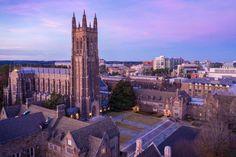 Duke to Announce First Members of the Class of 2025 at 7 Tonight | Duke Today Duke University Campus, Trinity School, School Of Engineering, First Choice, New Students, Science Art, Burj Khalifa, New York Skyline, Florida