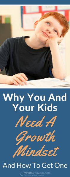 Why You And Your Kid