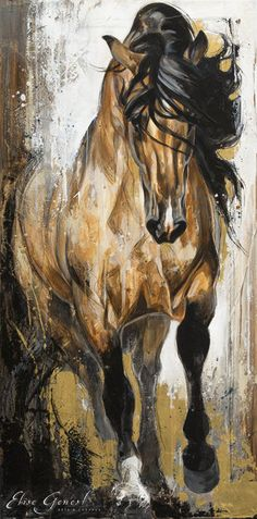 Orgulloso Horse Drawings, Animal Drawings, Art Drawings, Animal Paintings, Horse Paintings, Pastel Paintings, Cavalo Wallpaper, Arte Equina, Horse Artwork