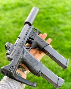 Airsoft Guns for sale at wholesale prices. Buy electric airsoft guns, gas airsoft pistols and rifles in bulk at the cheapest rates. Weapons Guns, Airsoft Guns, Guns And Ammo, Rifles, Custom Guns, Military Weapons, Military Jackets, Fantasy Weapons, Cool Guns